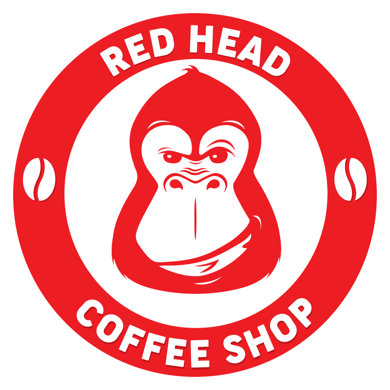 Red Head Coffee Shop